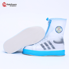 Rainfreem Raincoat Waterproof Shoes Covers High Quality Hiking Fishing Shoe Boots Cover Cycling Rain Covers S-3XL