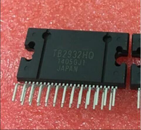 5 pièces TB2932HQ TB2932 ZIP-25