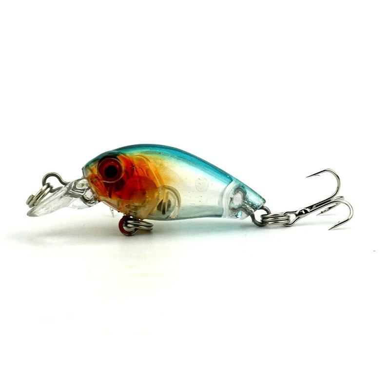 1Pcs 4 5cm 4g Swim Fish font b Fishing b font font b Lure b font