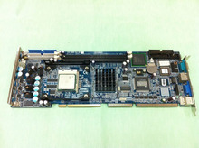 A-dvavtech Industrial Motherboard Pca-6006 Backboard Belt board Ram CPU With Packing
