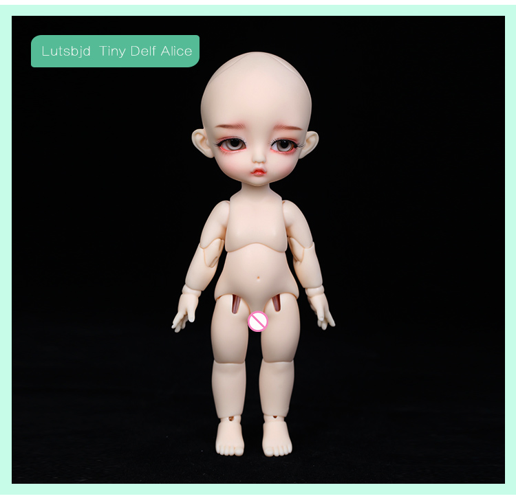 boneca bjd resina figuras luts ai yosd