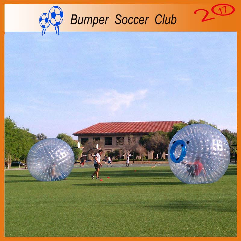 Free shipping! Dia 3M Commercial Land Zorb Ball Zorb Ball For Land and Water Human Hamster Zorb Ball