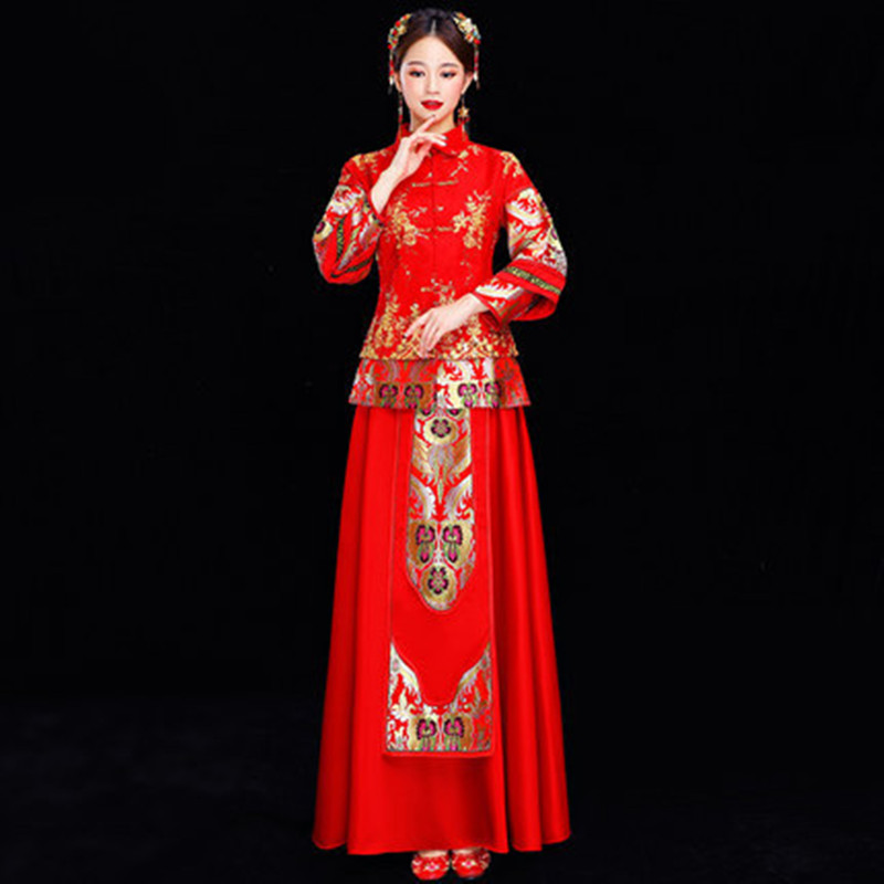 Results Of Top Traditional Chinese Dresses Plus Size In Hairstyle2018