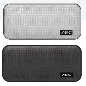 Image 3 - AEC BT 205 taşınabilir bas Bluetooth hoparlör Mini kablosuz hoparlör Stereo müzik hoparlör dahili mikrofon desteği TF kart