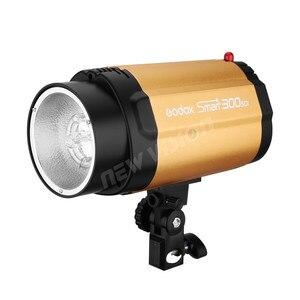Image 3 - Godox 300 ワット 300SDI プロ写真スタジオ monolight ストロボ写真フラッシュスピードライト 300WS ライトサイズ: 300 ワット/s