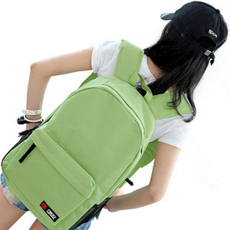 Ancien 2 nouveau décontracté feuilles impression motif femme épaule dos sac mode classique femmes sac à dos pour ordinateur portable filles cartable