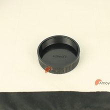 M42X1mm rear lens cap m42 cover dust cover screw rear lens cap protective cover M42X1mm  42mm inside diamter 1mm thread