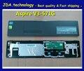 Original Perfect Palmrest cover For Acer Aspire V3 V3-551G V3-571G V3-551 V3-571 palmrest Kit cover with touchpad