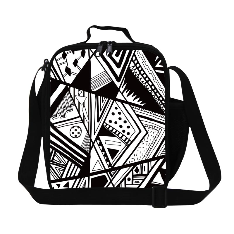 Lunch Bags for Boys,Stylish Crossbody Lunch Box Bag for men,Womens Insulated Lunch Container for Work,Thermal meal bag for kids