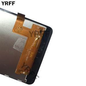 Image 5 - 5 شاشة هاتف LCD المحمول ل BQ BQS 5020 BQS 5020 سترايك شاشة إل سي دي باللمس شاشة كاملة الجمعية أدوات غشاء واقي