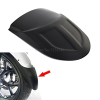 Motorcycle Fender Mudguard Extension Front Fender Extension Extender For Kawasaki Versys 650 KLE650 1000 2012 2015