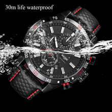 BOYZHE New Top Brand Mechanical Mens Watches Automatic Business Watch Men Sports Waterproof Male Clock Army relogios masculinos