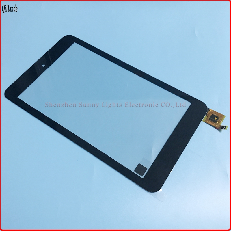 New Touch Screen for Digma Eve ES8001EG 3G 8inch Tablet touch Panel handwriting screen digitizer panel MID Sensor new 7 inch tablet pc mglctp 701271 authentic touch screen handwriting screen multi point capacitive screen external screen