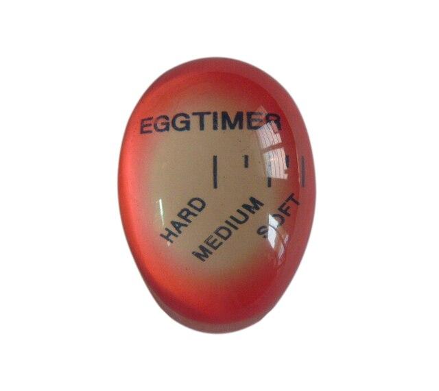 1 шт. Цвет Изменение Яйцо Таймер идеально вареные яйца по температуре кухня помощник Горячие