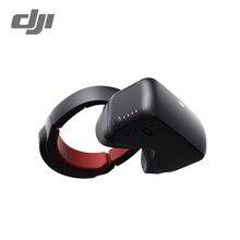 Очки DJI RACING EDITION обновленные FPV HD VR очки для DJI Mavic Pro Platinum DJI Phantom 4 Plus DJI Inspire 2 квадрокоптера