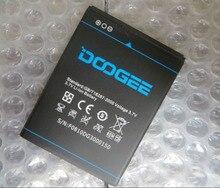 цена на DOOGEE DG300 Battery 100% Original 2500mAh B-DG300 Battery For Doogee dg300 5.0'' phone In Stock +Track Number