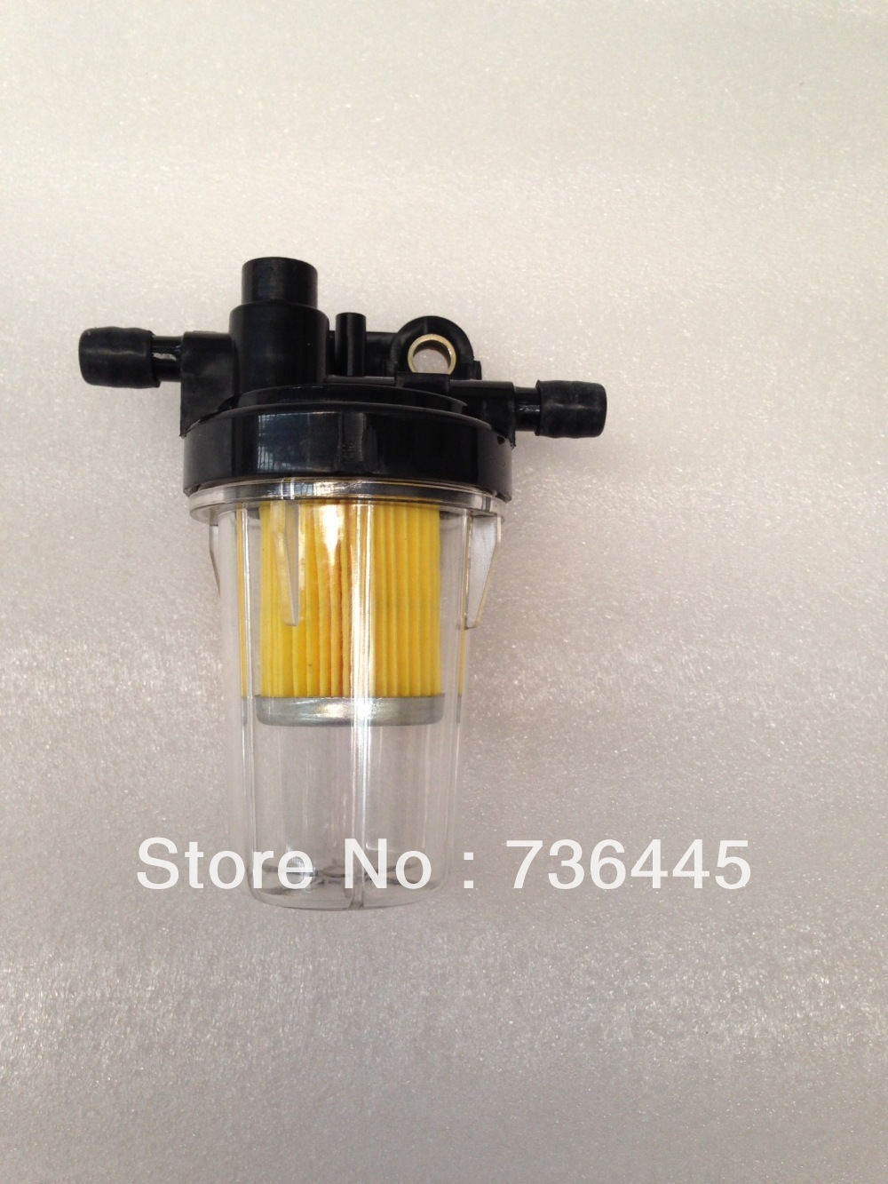 medium resolution of df tractor parts dongfeng small diesel engine fuel filter for df204g3 3m78