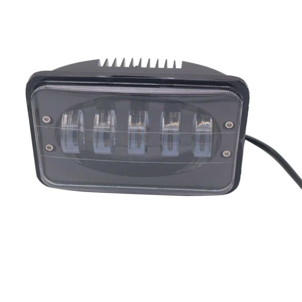 marloo carro sytling trabalho barra de luz 12v 01