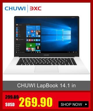 Original Chuwi Hi12 Tablet PC 4GB 64GB 12 inch Windows 10 Android Intel Cherry Trail Z8350 2160x1440 11000mAh Tablet