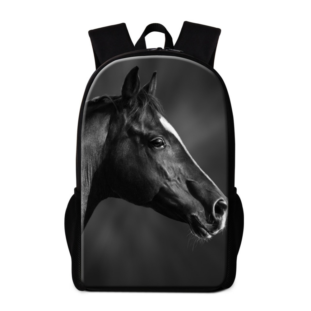 School Bags for Teen Girls Cool Animal School Back Pack Magazine Stylish Backpack for Boys Children Stylish Book Bag Travel bag