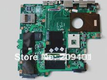 For ASUS F3F Laptop Motherboard Mainboard DDR2 100% Tested Free Shipping