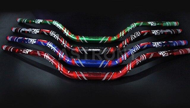 Moto Motocross En Aluminium 1 1/8