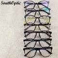 Óculos mulheres óculos de armação de óculos de marca de moda por atacado homens óculos de leitura de computador 3116