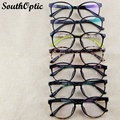 Gafas Vintage mujer Brand mayor de moda anteojos de marco de anteojos hombres óptico gafas de lectura por ordenador marco 3116