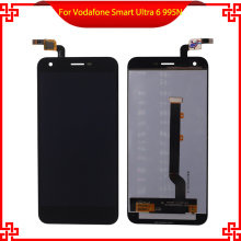 "5.5"" LCD Display For Vodafone Smart Ultra 6 995N VF995 Touch Screen High Quality Mobile Phone LCDs"