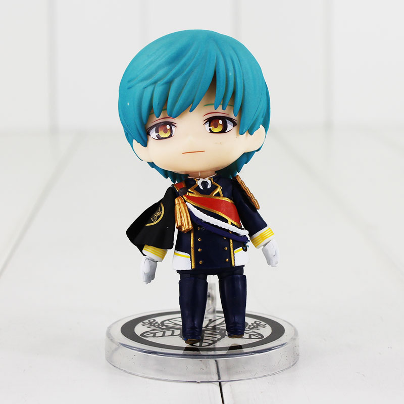 Game Touken Ranbu Online Goodsmile Lchigo Hitohuri Figma 10cm Anime Nendoroid Pvc Action Figures Collection Model Doll Kids Toys ...