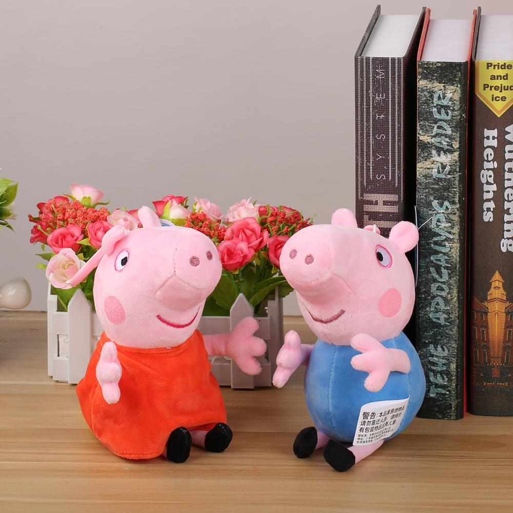 Original-Brand-Peppa-Pig-Plush-Toys-19cm75-Peppa-George-Pig-Toys-For-Kids-Girls-Baby-Birthday-Party-Animal-Plush-Toys-Gifts-4