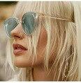 2017 New Arrival Fashion Women Cat Eye Sunglasses Brand Designer Candy Color Tint Lens Glasses Legend Of The Blue Sea Gianna Jun