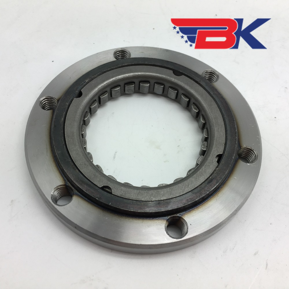STARTER CLUTCH ONE WAY BEARING SPRAG FOR YAMAHA RAPTOR 660R YFM660R 2004-2005