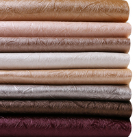 JaneYU Pu Artificial Leather Background Wall Soft Bag, Hard Wrapped Bed, Head Material Pillow Pillow Leather Decorative Leather