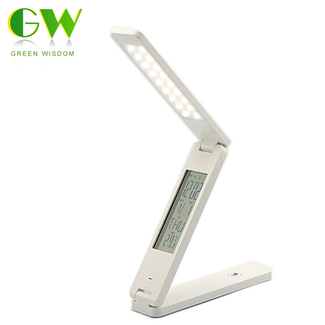 Rechargeable Protection Eye Led Folding Table Lamp Desk 80wOmnvN