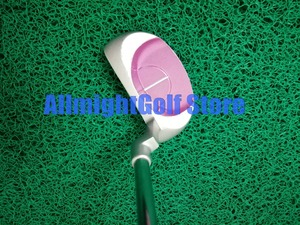 Image 5 - Frauen Golf clubs Maruman RZ Golf komplett set von clubs fahrer + fairway holz + eisen + putter Graphit Golf welle mit Headcover