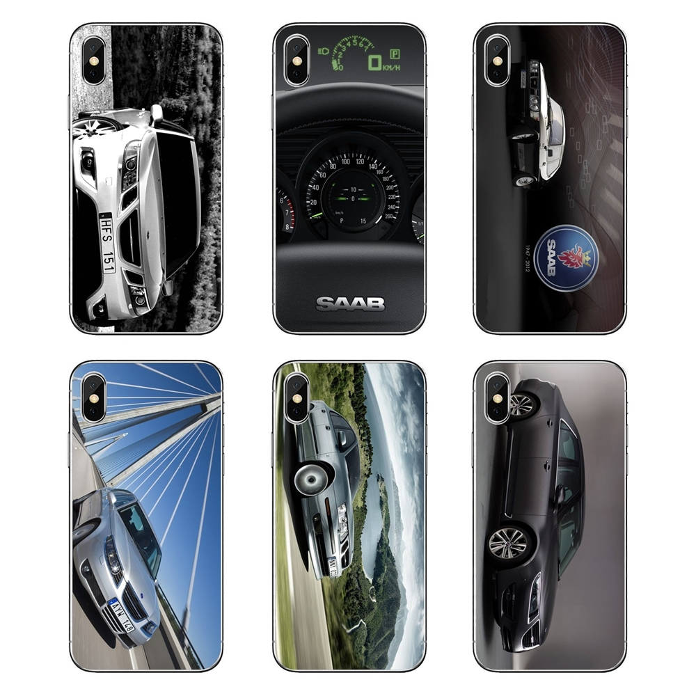 2019 Nieuwste Ontwerp Voor Samsung Galaxy A5 A6 A7 A8 A9 J4 J5 J7 J8 2017 2018 Plus Prime Transparant Soft Shell Covers Saab Auto