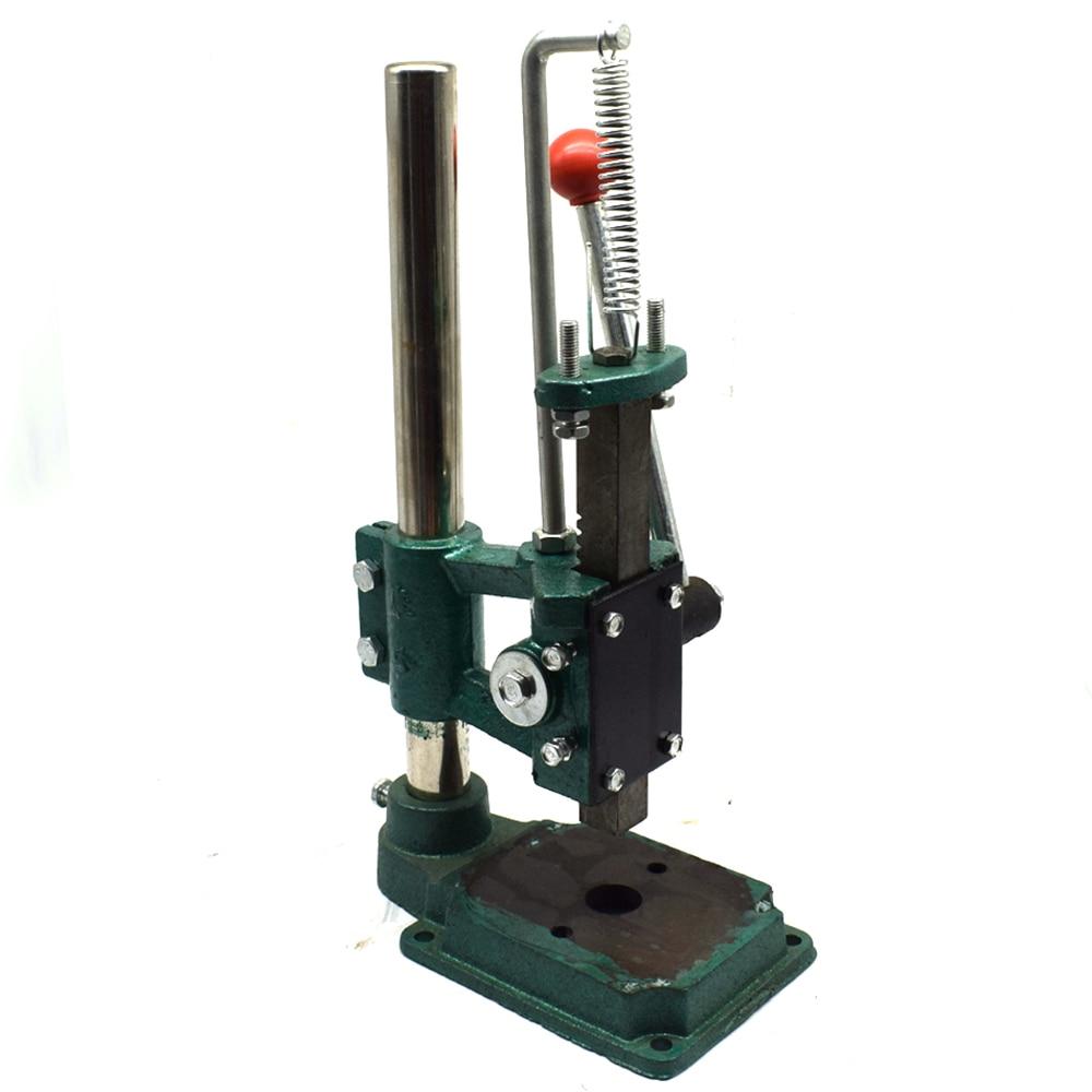 Punching Printing Machine Punch Unit Jewelry Mold Punch Equipment Jewellery Tools And Machine