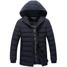 Free shipping plus size men's big cotton-padded jacket hooded jacket adds plus-size cotton-padded jacket 8XL 7XL 6XL 5XL mencoat