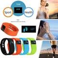 Tw64 rastreador de fitness esporte banda de bluetooth inteligente pulseira fitbit banda inteligente pulseira pedômetro para iphone ios android pk mi banda