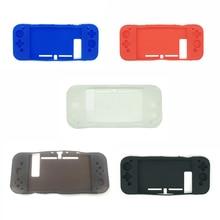 עבור Nintend Switch הסיליקון מקרה הגנה על כיסוי עבור Anti-Slip Skin עבור Joy-Con מסוף Controller שרוול