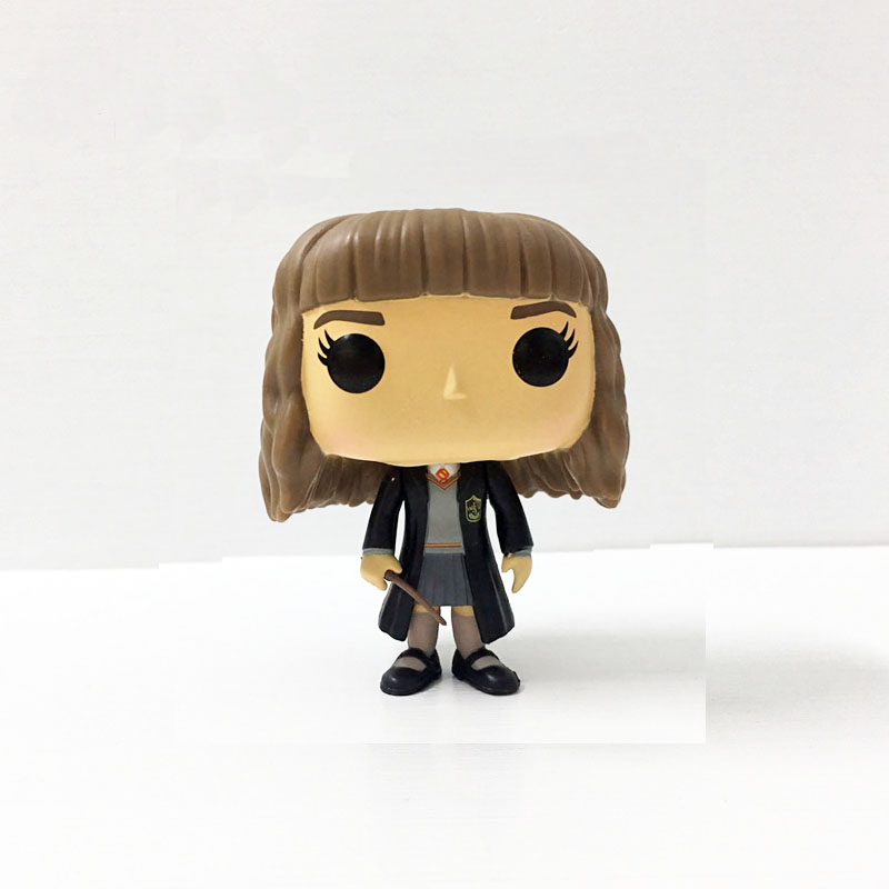 Harry Potter movies  Hermione Granger PVC Action & Toy Figures Children Toys Doll christmas gift harry potter