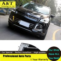 AUTO PRO Car Styling Led Daytime Runnning Lights DRL Newest LED Car Styling For Ford Kuga