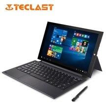 Teclast X2 Pro 11.6 Pulgadas Windows Tablet Intel Core M Dual Core 4 GB RAM 64 GB SSD ROM 1920*1080 IPS 2 en 1 Windows 10 Tablet PC