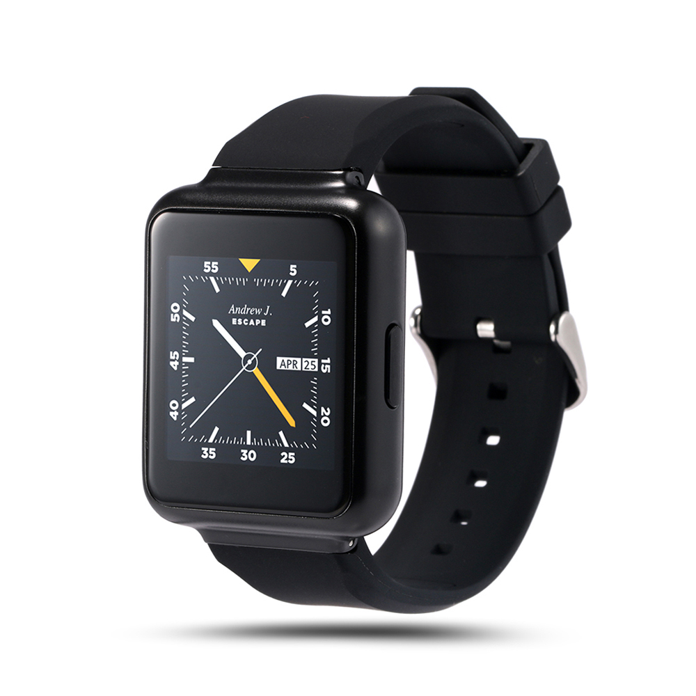 FROMPRO Q1 android 5.1 OS bluetooth Smart Watch 1.54 Display 512MB + 4GB Smartwatch support WIFI GPS SIM for apple android vaglory q1 wifi gps 3g smart watch 512mb 4gb android 5 1 os mtk6580 bluetooth smartwatch support nano sim card app download