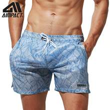 Desmiit Fast Dry Tropical Board Shorts for Men Light Weight Sexy Swim Short Trunks Summer Holiday Surf Beachwears Sport DT93(China)