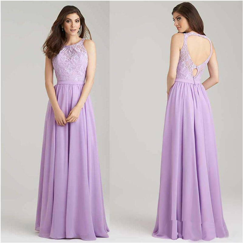 Excepcional Mandarina Naranja Vestidos De Dama De Honor Ornamento ...
