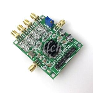 Image 3 - Hoge snelheid/AD9854 module DDS evaluatie board/signaal generator/gebaseerd op de officiële filter/AD9854/pakket