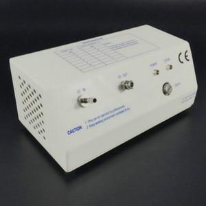 Image 1 - DC12V מחולל אוזון מעבדה מרפאת אוזון טיפול; חמצן רגולטור; אוזון אוסף תיק