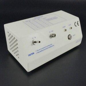 Image 1 - Generador de ozono de laboratorio DC12V, terapia de ozono clínica; Regulador de oxígeno; Bolsa de recolección de ozono